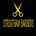 Streatham Barbers icon