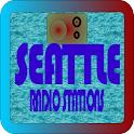 Seattle-Radio-Stations icon