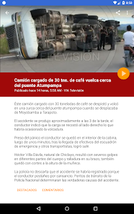 VIA Televisión- screenshot thumbnail