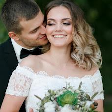 Wedding photographer Evgeniy Pavlov (Pafloff). Photo of 13.09.2017