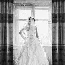 Wedding photographer Yuriy Grischenko (yurigreen). Photo of 30.11.2014