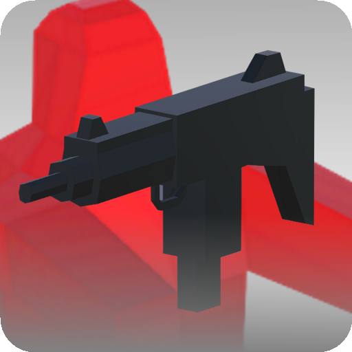 Zombie Shooter -measureing your aiming skill-