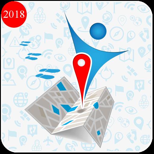 Phone Tracker : Family Locator