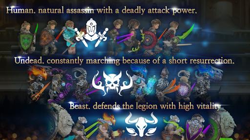 Everyday Fight : Idle RPG 30 screenshots 3
