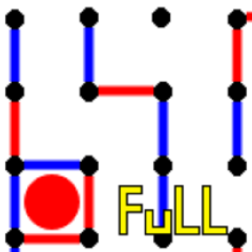 Dots and Boxes Full