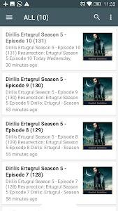 Download Resurrection: Ertugrul Season 5 English Subtitles