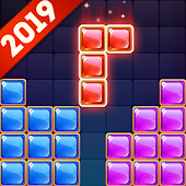Block Puzzle Jewel Games