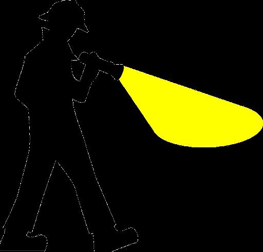 FlashLight Lantern Linterna