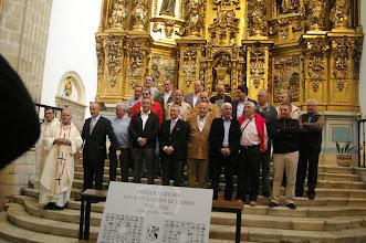 Photo: PRIMERA PROMOCION DE CORIAS