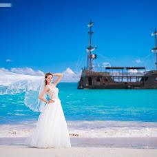 Wedding photographer Artem Kobzev (kobart). Photo of 13.03.2017