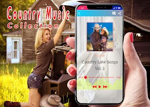 COUNTRY Music Collection screenshot thumbnail