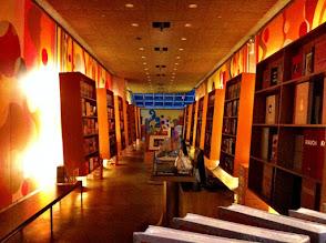 Photo: Taschen Book Store