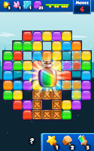 Puzzle Block Blast screenshot 6