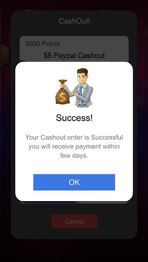 Spin The Wheel - Earn Money 1.3.23 screenshots 5