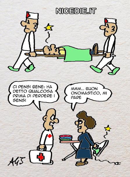 Favoloso Vignette #Barzellette #Befana Onomastico CZ98