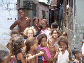 Photo: Quartier de Caranguejo-Tabaiares (Recife)