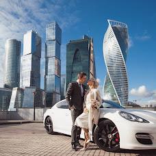 Wedding photographer Svetlana Kas (SvetlanaKas). Photo of 14.03.2016