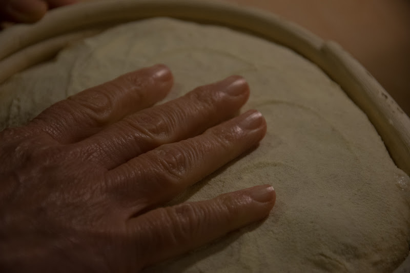 il miracolo del pane di Adriano61