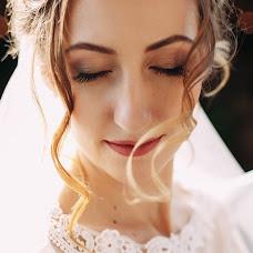 Wedding photographer Ivan Dubrovin (IvanDubrovin). Photo of 16.11.2016