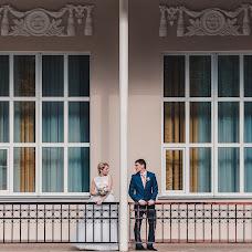 Wedding photographer Tatyana Zhukovskaya (Tanya83). Photo of 03.08.2017