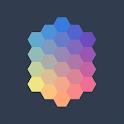 Chroma icon