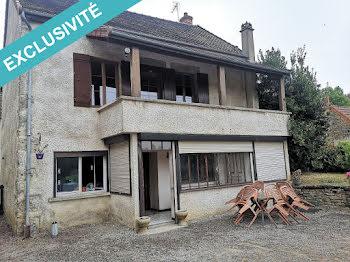 maison à Saint-Maurice-lès-Couches (71)