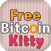 Free Bitcoin! Kitty
