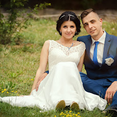 Wedding photographer Mikhail Abramov (abramov-photo). Photo of 18.03.2017