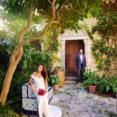 Wedding photographer Dmitry Chernomazov (endlesslove). Photo of 10.04.2017