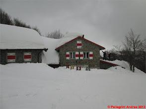 Photo: IMG_2185 un po di neve al battisti