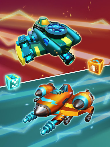 Galaxy Invaders: Alien Shooter 1.1.4 app download 16