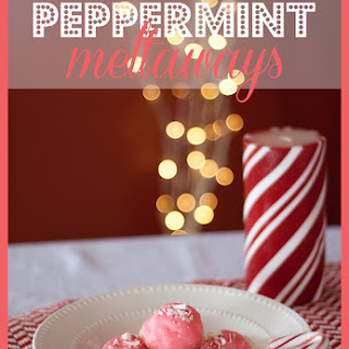 Peppermint Cookies With Peppermint Extract Recipes