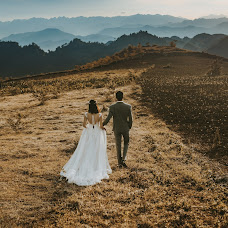 Wedding photographer Huy Lee (huylee). Photo of 01.08.2018