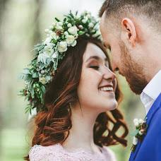 Wedding photographer Timur Yamalov (Timur). Photo of 21.01.2018