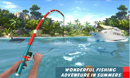 Ultimate Fishing Mania: Hook Fish Catching Games 1.4 screenshots 4