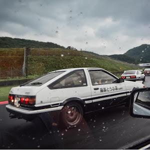 スプリンタートレノ AE86 GT-APEXのカスタム事例画像 イチDさんの2021年02月23日20:38の投稿