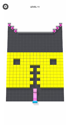 Fill Board 3D 0.0.2 3