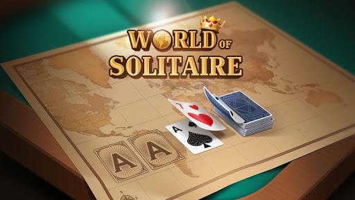 World of Solitaire: Klondike 5.3.0 screenshots 8