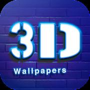 3D Parallax Live Wallpaper-4K&HD wallpaper 2020