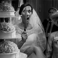 Wedding photographer Sander Van mierlo (flexmi). Photo of 29.11.2016