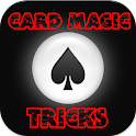 Magic Card Trick icon
