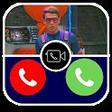 Fack call Captain Henry Prank Danger Pro icon
