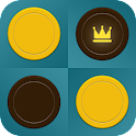 Reversi King icon