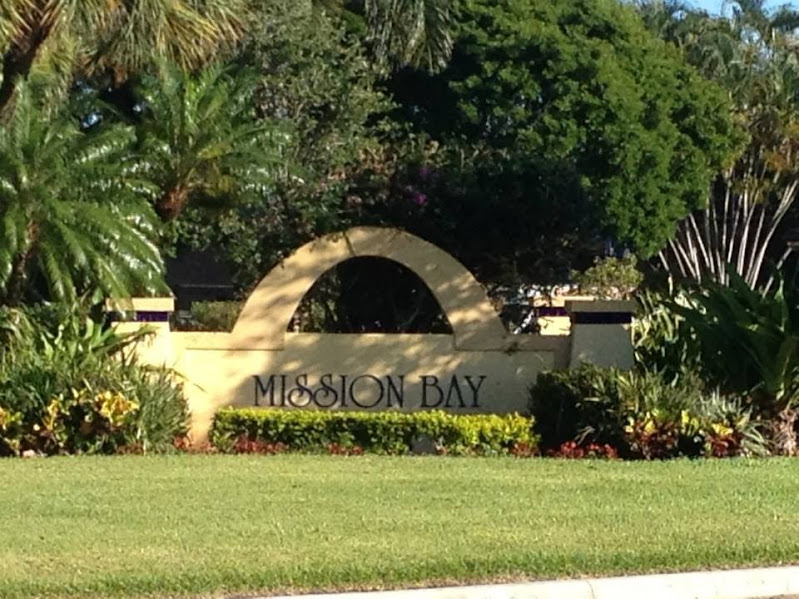 Mission Bay House For Sale Boca Raton FL 33498