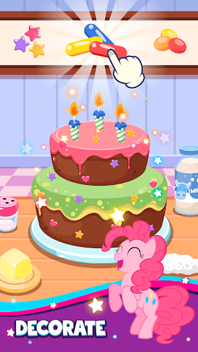 Download My little pony bakery story For PC 2