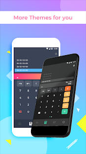 Calculator - Free Calculator Screenshot