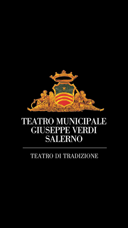 Teatro Verdi Salerno- screenshot