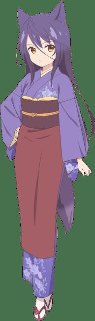 Se anuncia el cast del proximo anime Konohana Kitan