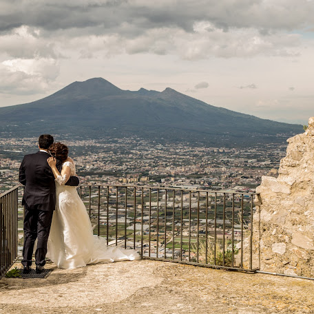 Fotografo di matrimoni Frank Rinaldi (frankrinaldi). Foto del 06.10.2018