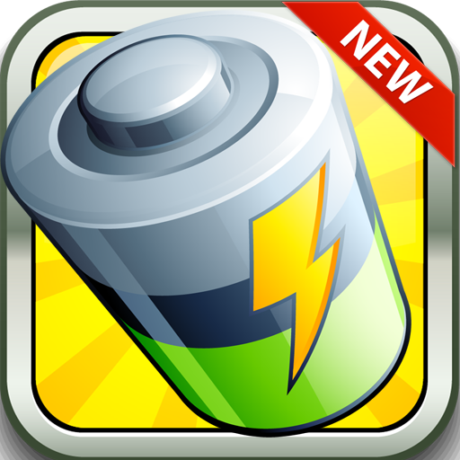 电池快速充电器 工具 App LOGO-APP試玩